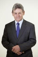 Dr. Chris Farrell